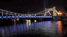 Grunwaldzki Bridge, Wrocław
