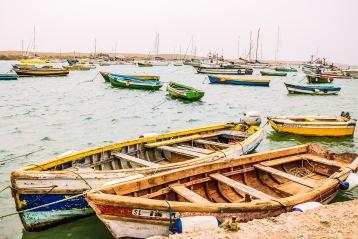 Port of Palmeira